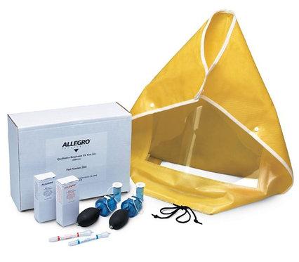 Allegro Bitter (Denatonium Benzoate) Fit Test Kit