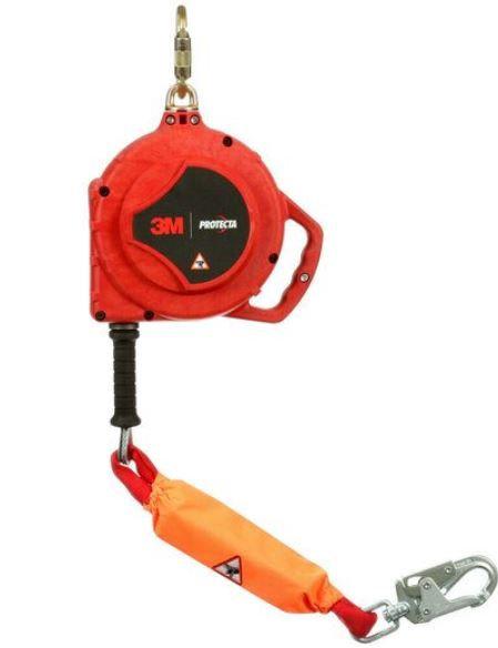 3M™ PROTECTA® SRL, Leading Edge Cable