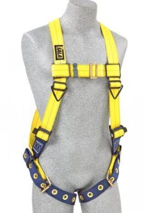 3M™ DBI-SALA® Delta™ Vest-Style Harness
