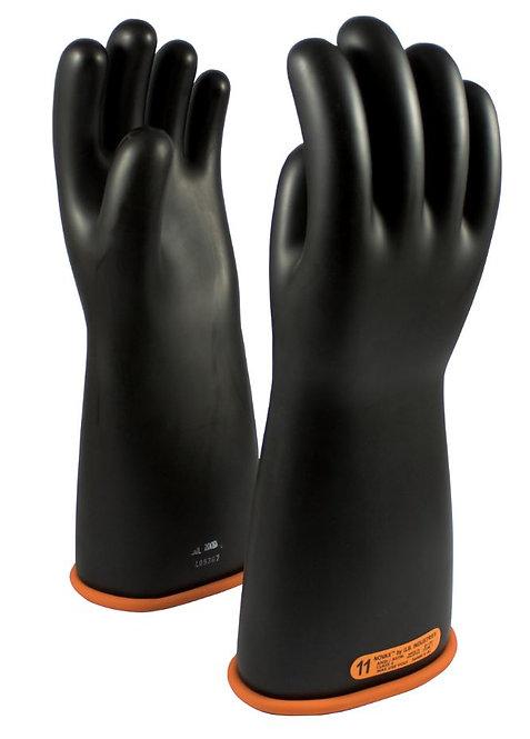 PIP Novax Class 4 Rubber Insulated Glove; 155-4-16