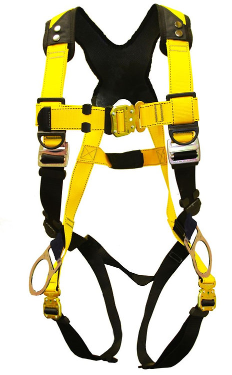 Guardian Series 3 Harness; Quick-Connect Buckles