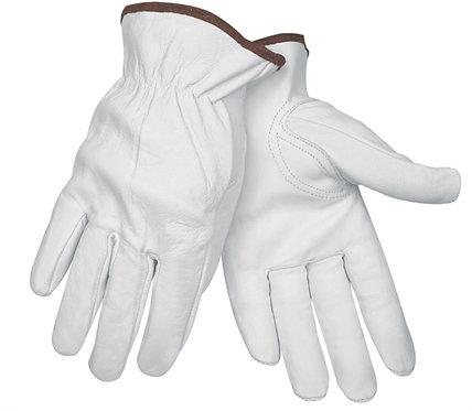 MCR Premium Grain Goatskin Leather, Keystone Thumb; 3611
