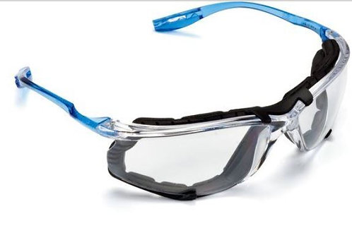 3M™ Virtua™ CCS Protective Eyewear with Foam Gasket