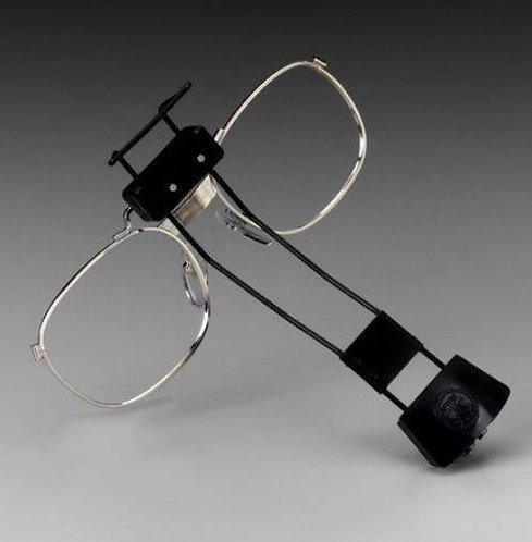 3M™ Eyeglass Frame and Mount for 7000 Respirator Series