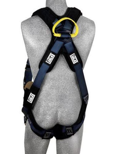 3M™ DBI-SALA® ExoFit™ XP Arc Flash Harness, Dorsal/Rescue Web Loops