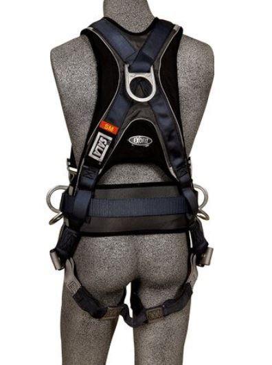 3M™ DBI-SALA® ExoFit™ Iron Worker's Harness