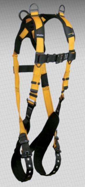 FallTech Journeyman Flex Aluminum Harness