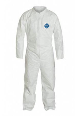 Dupont Tyvek Coverall; TY120S