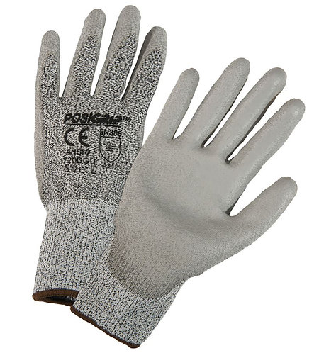 West Chester PosiGrip HPPE Blended GLove; 720DGU