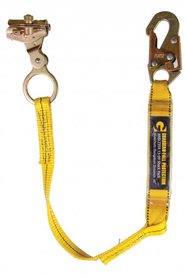 Guardian Rope Grab