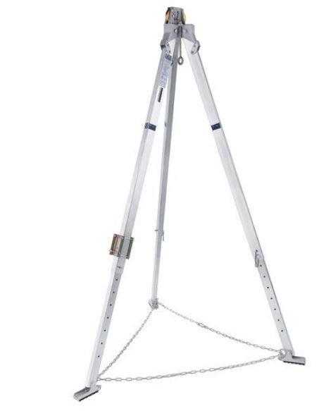 3M™ DBI-SALA® Confined Space Aluminium Tripod