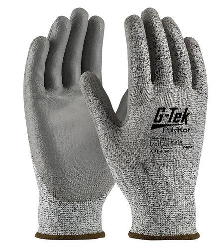 PIP G-Tek® PolyKor® Blended Glove; 16-150V