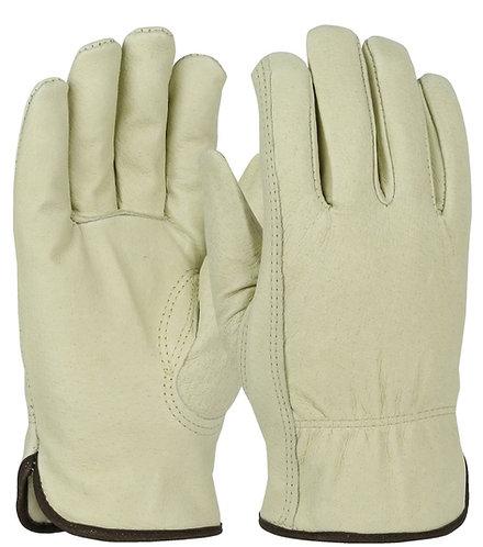 PIP Top Grain Pigskin Leather Insulated Winter Glove; 994KP