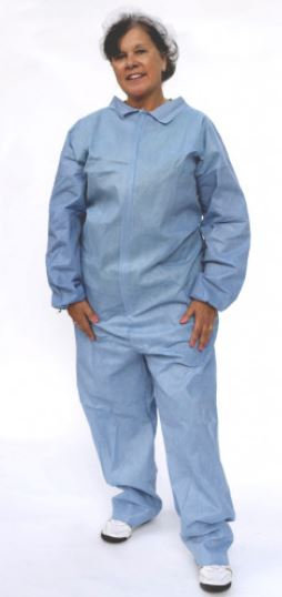 SunGard Fire Resistant Coveralls