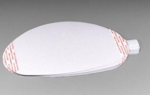3M™ Lens Cover for 7000 Respirator Series