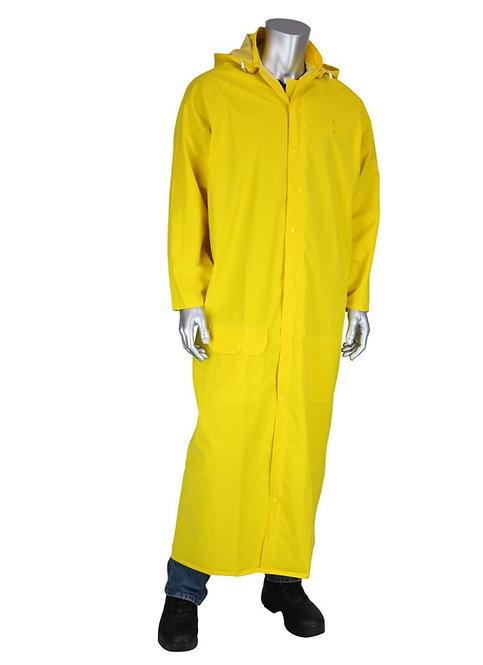 "PIP Falcon Base35 Premium 60"" Duster Raincoat - 0.35 mm; 201-320"