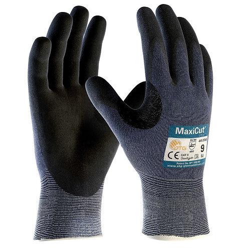 PIP MaxiCut Ultra Nitrile Coated Gloves; 44-3745