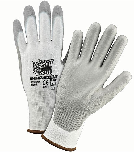 West Chester Barracuda Cut Resistant 2 Gloves; 713HGWU