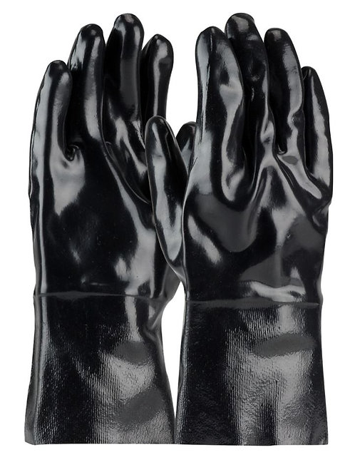 """PIP ChemGrip™ Neoprene Coated Glove w/ Jersey Liner and Smooth Finish - 12"""""""