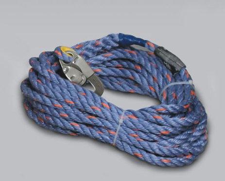 Miller 300L Rope Lifeline Series