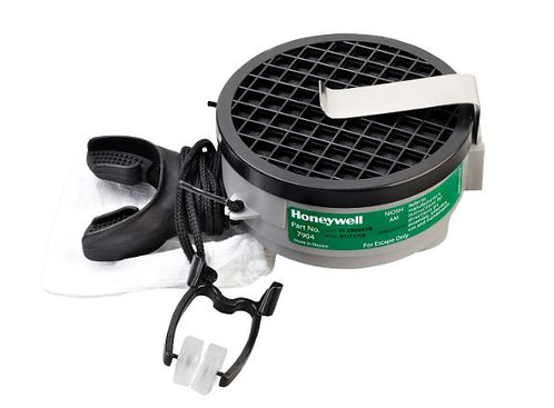 Honeywell 7900 Series Mouthbit Respirator