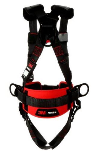 3M™ Protecta® Construction Style Positioning Harness
