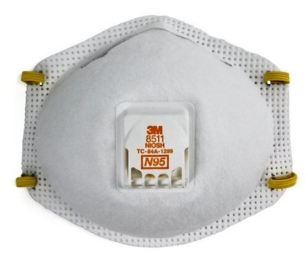 3M™ Particulate Respirator N95