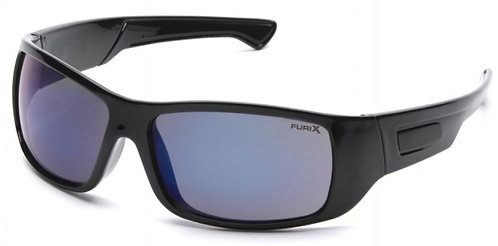 Pyramex Furix Anti-Fog Safety Glasses
