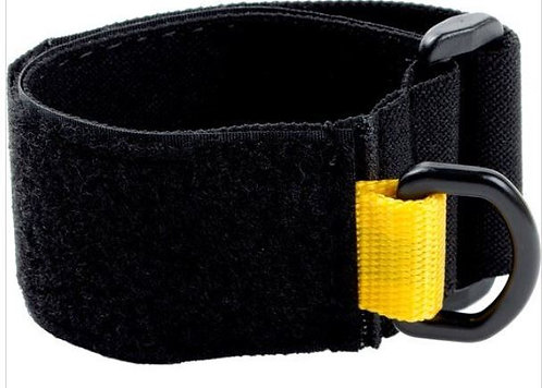 3M™ DBI-SALA® Adjustable Wristband, Black, 10 ea/Pack