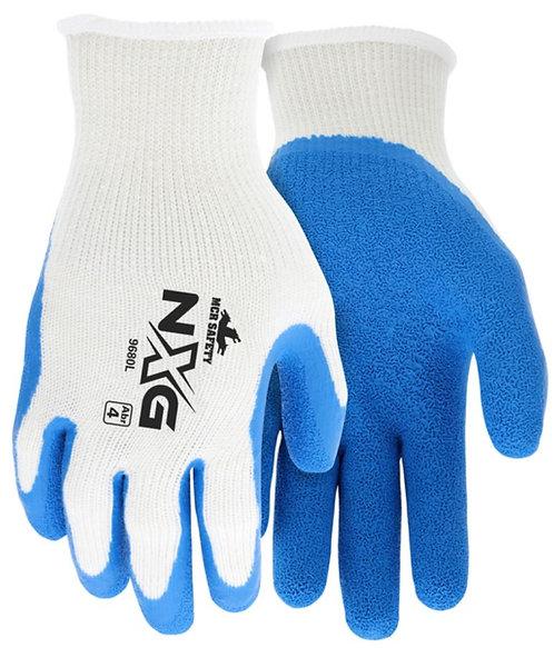 MCR Safety NXG Cotton / Polyester Shell Glove; 9680