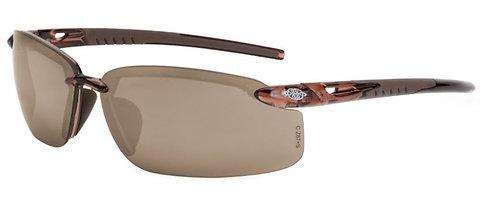 Radian Crossfire ES5 Safety Glasses