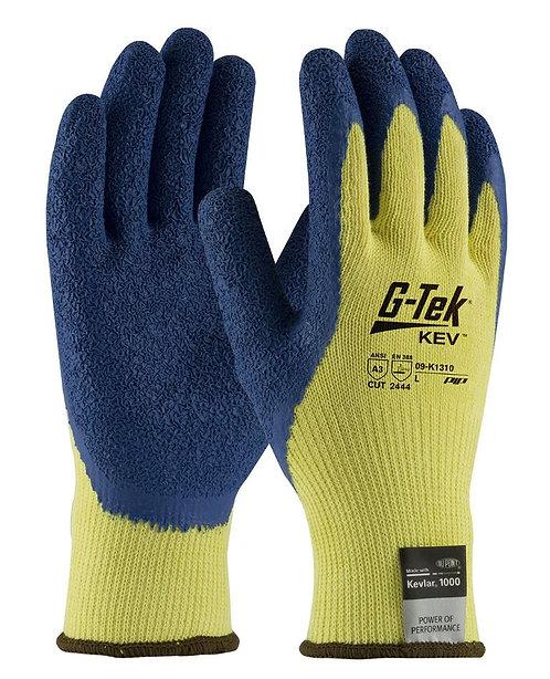 PIP  G-Tek® KEV™ Seamless Knit Kevlar® Glove; 09-K1310