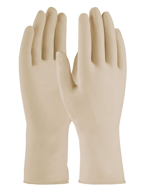 West Chester PosiShield™ Disposable 7 mil Powder Free Latex Glove; 2850