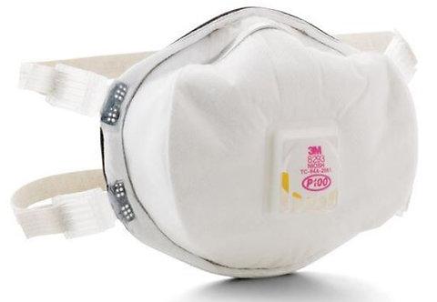 3M™ Particulate Respirator P100