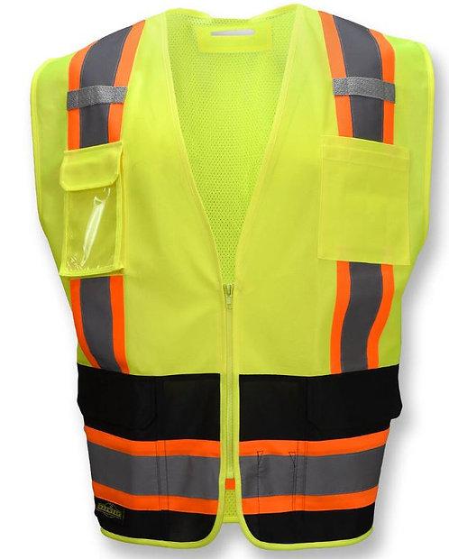 Radians Class 2 Two Tone Surveyor Vest