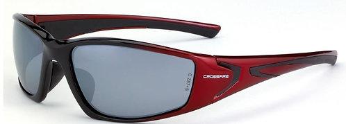 Radian Crossfire RPG Premium Safety Glasses