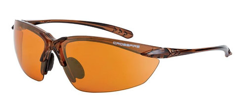Radian Crossfire Sniper Premium Safety Glasses