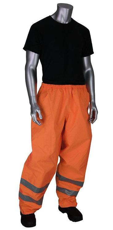 PIP VizPLUS™ ANSI Class E Heavy Duty Waterproof Breathable Pants; 353-2002