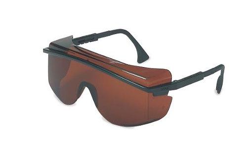 Uxev Astrospec OTG 3001 Safety Glasses