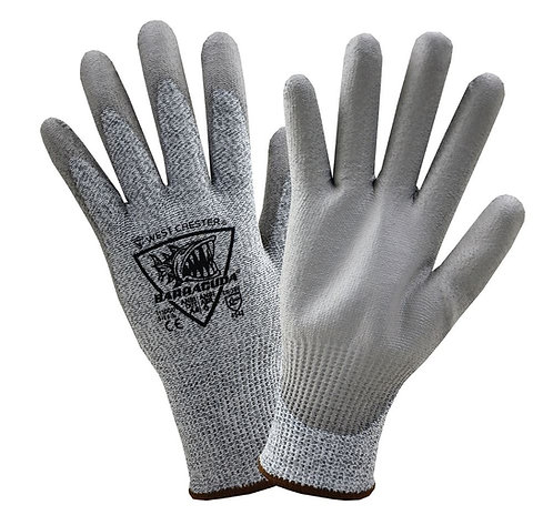 West Chester Barracuda Cut Resistant 4 Gloves; 713DGU