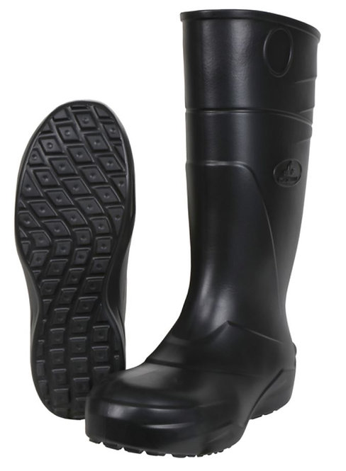 MCR Black EVA Work Boots; EBP1