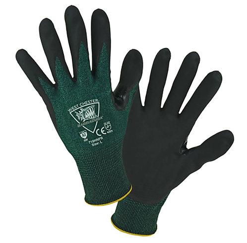West Chester Barracuda HPPE Blended, Nitrile Coated Glove; 718HNFR