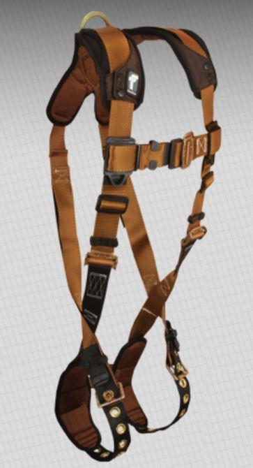 FallTech Comfortech Standard Harness