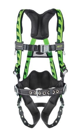 Miller AirCore Steel Harness