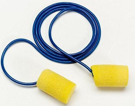 3M™ E-A-R™ Classic™ Corded Earplugs