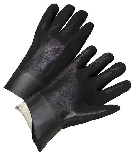 West Chester PVC Dipped Glove; 1027RF