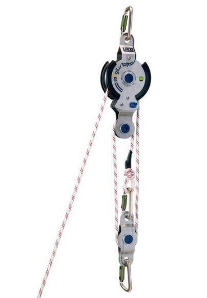 3M™ DBI-SALA® Rollgliss™ R350 Rescue and Positioning Device