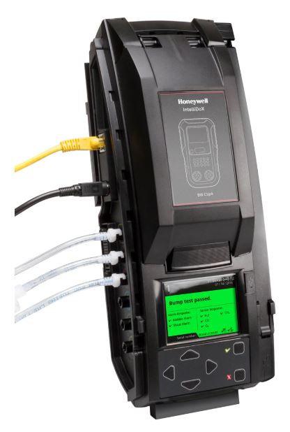 Honeywell IntelliDoX Detector Smart Docking Module