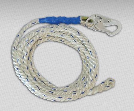 FallTech Rope Vertical Lifeline