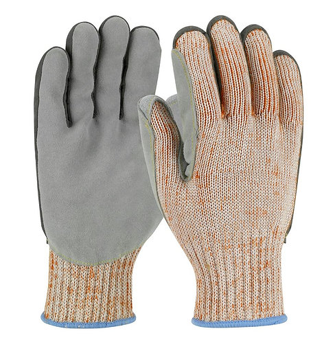 PIP Scrap King™ Seamless Knit PolyKor Engineered Yarn Glove; 09-H550SLPV